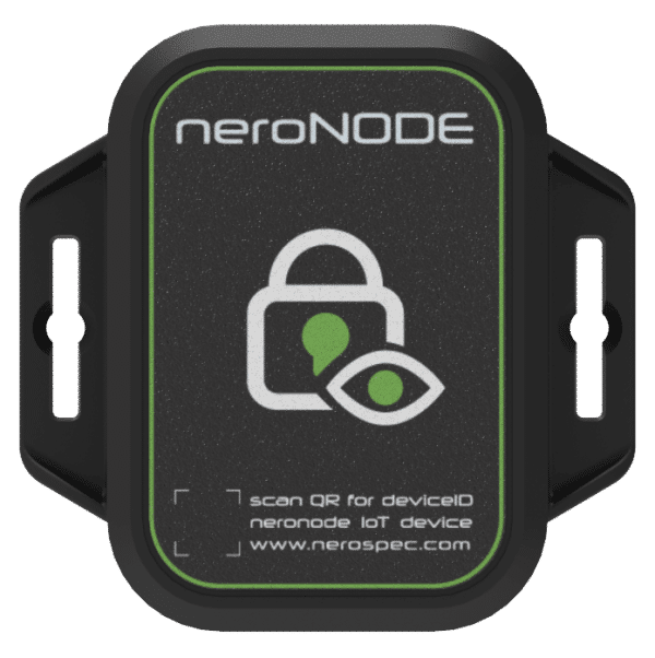 neroNODE Security Sigfox / LoRaWAN