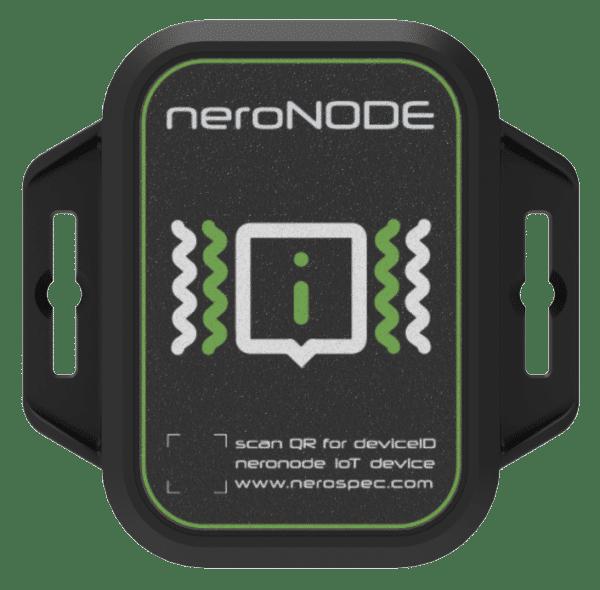 neroNODE Vibration Sigfox / LoRaWAN Internet of Things (IoT) in South Africa
